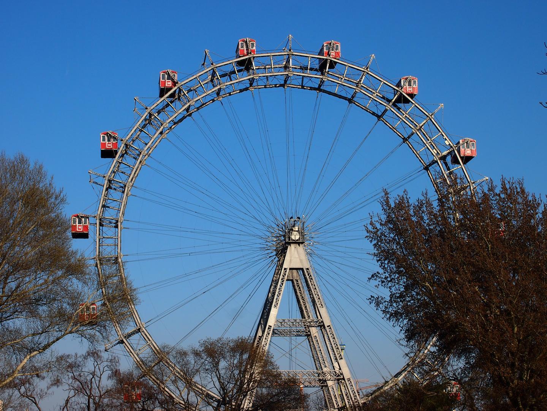 Wien - Österreichs beliebtestes Reiseziel